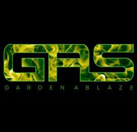 Garden Ablaze