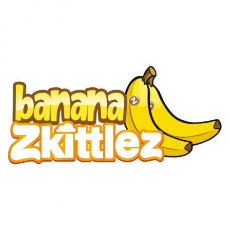 banana-zkittlez